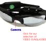 1080P,720P, VSUN,  Video Sunglasses, Video Goggles, Video camera