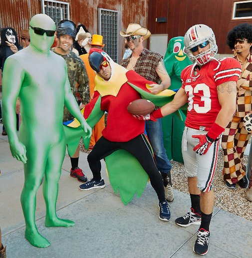 Cleveland Indians Harlem Shake Edition  ~ The Good Guys Corner