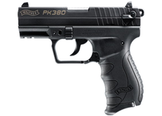 PK380 | Walther Arms