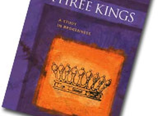 Gene Edwards: A Tale of Three Kings