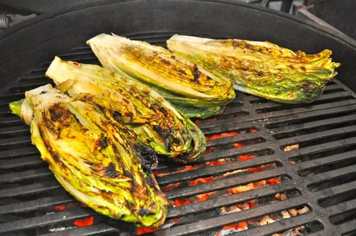 The Friday 5: Five Things to Grill that are as Strange as they are Great