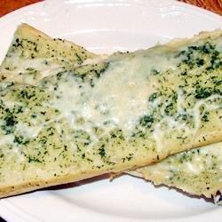 World Famous Garlic Bread