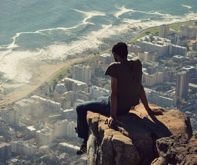 Living on the edge: 30 extreme photos that will take your breath away - Blog of Francesco Mugnai