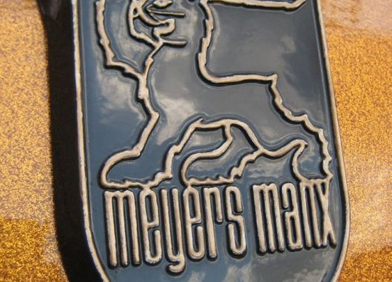 Meyers Manx   Cartype