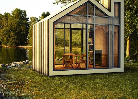 The Bunkie | That Should Be Mine