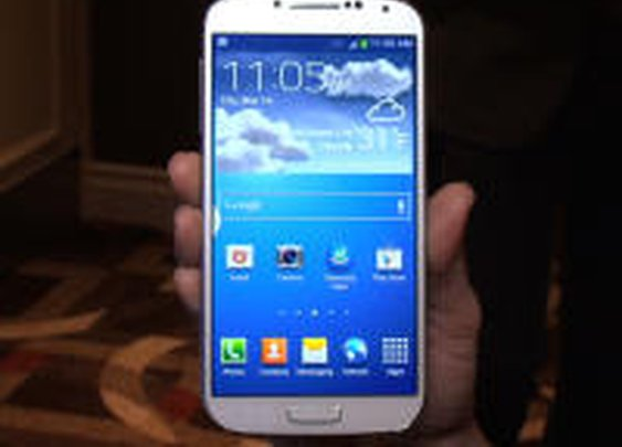 Introducing Samsung's Galaxy S4 | CNET TV | Video Product Reviews, CNET Podcasts, Tech Shows, Live CNET Video