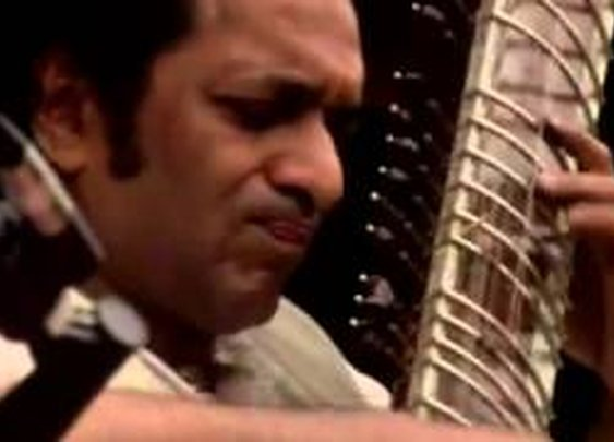 Ravi Shankar at Monterey Pop (June 1967) - YouTube