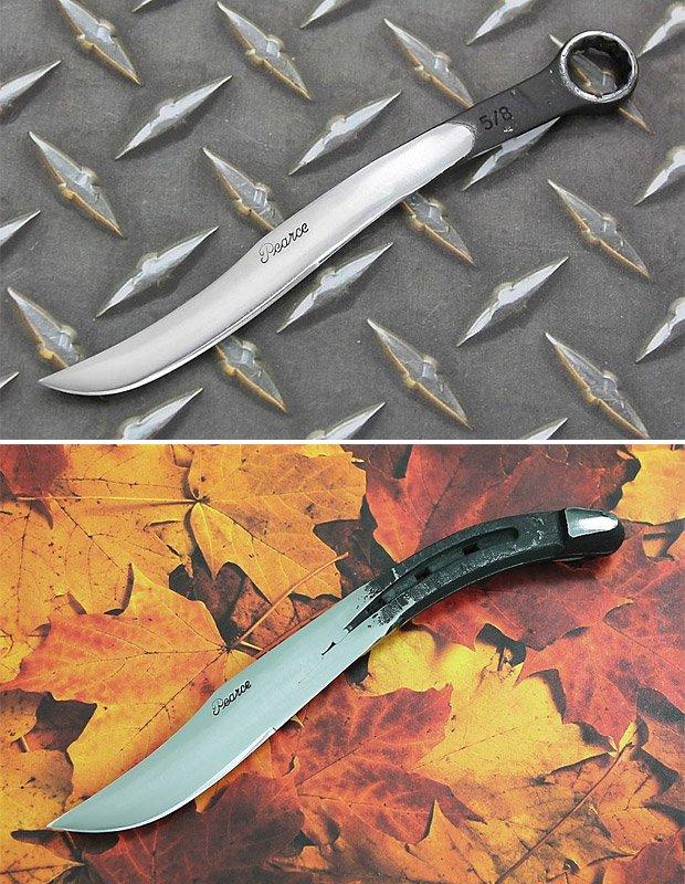 Pearce Knives