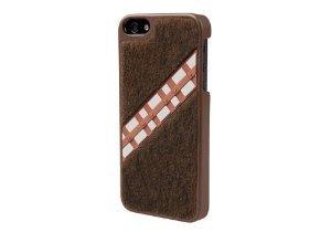 Chewbacca iPhone 5 Case