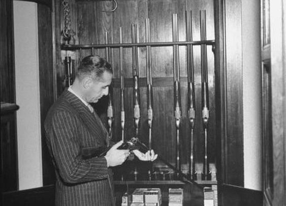 Best Guns for Home Defense | The Art of Manliness
