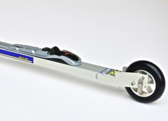 V2 XL98SL skating roller ski package