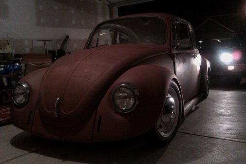 TheSamba.com :: Gallery - The Bug