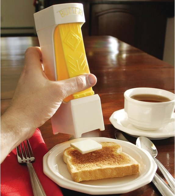 One Click Butter Cutter | That Should Be Mine