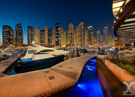 Dubai by Daniel Cheong / Flickriver / Photography Hubs and Blogs