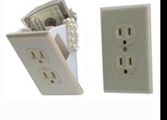 Electrical Outlet Safe