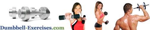 Dumbbell Exercises | Dumbbell-Exercises.com