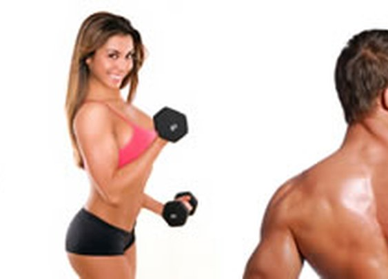 Dumbbell Exercises | Dumbbell-Exercises.com