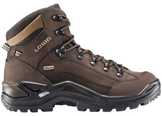 LOWA Boots USA / Renegade GTX® Mid Boot