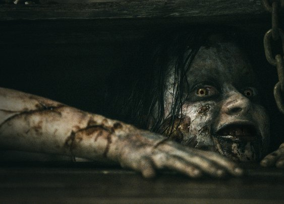 Evil Dead - There's a New King in Town : 101 or Less