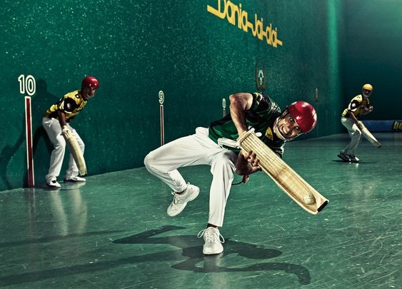 Get to know JAI-ALAI: Like a living video game
