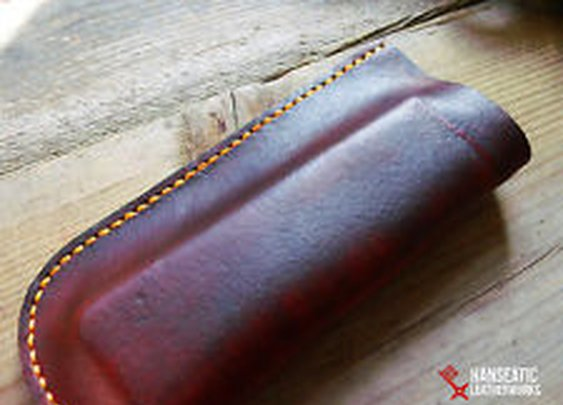 Handmade Magazine Holsters-American Made Quality