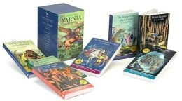 The Chronicles of Narnia (Boxed Set) by C. S. Lewis