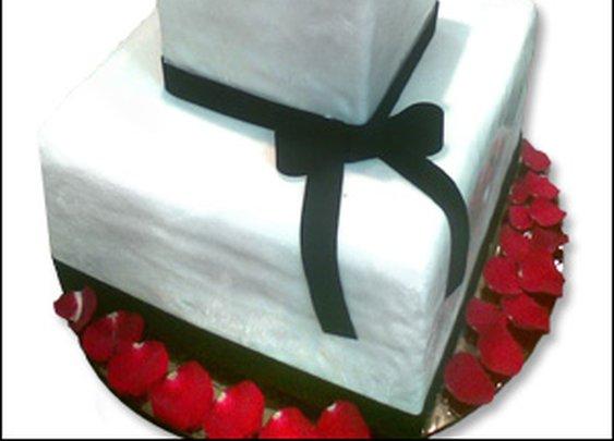 Cake  - Big Celebration
