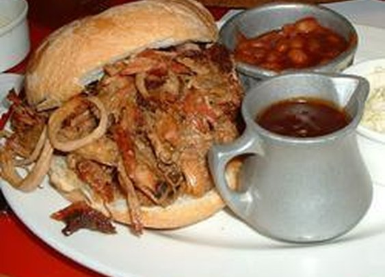 Anyone Can Make BBQ Pulled Pork