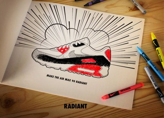 The Reinvention Of The Air Max