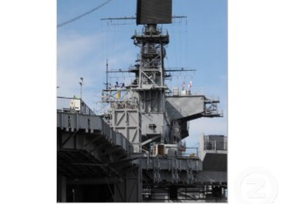 Amazing Zazzle: Zazzle Poster from H. Lehnerer: Navy Ship