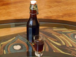 DIY Root Beer Liqueur | Serious Eats : Recipes