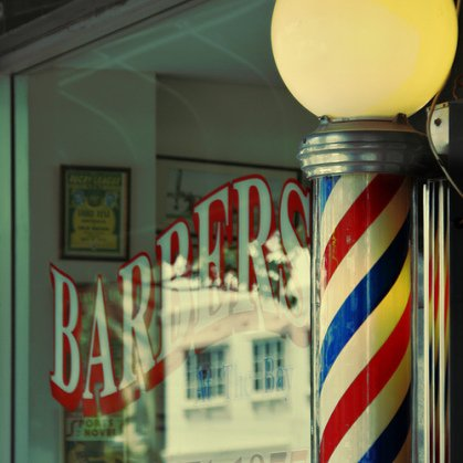 Why Every Man Should Go To A Barber Shop   The Art of Manliness