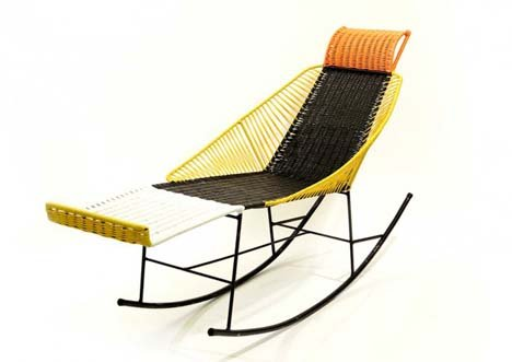 """Marni """"100 Chairs"""" Collection for Salone Del Mobile 2013"""