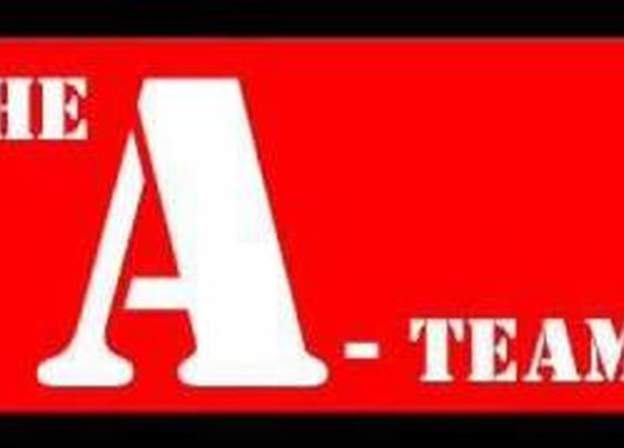 The A-Team Full Theme Tune=
