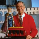 5 Moments That Prove Mr. Rogers Was the Greatest American | Cracked.com