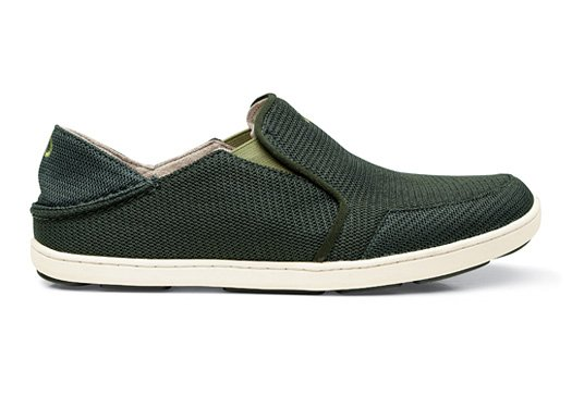 Nohea Mesh Shoes | Men's Mauka | Shop | OluKai Premium Footwear