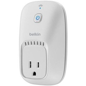 Belkin WeMo Home Automation Switch | Cheaper Than A Shrink
