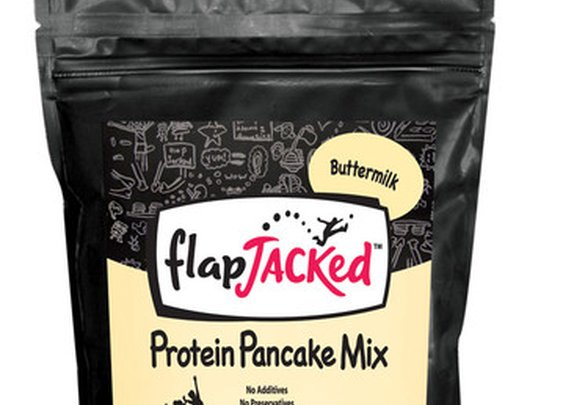 FlapJacked™ Protein Pancake Mix