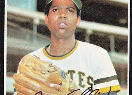 Doc Ellis Pitched a No-Hitter While Tripping on Acid