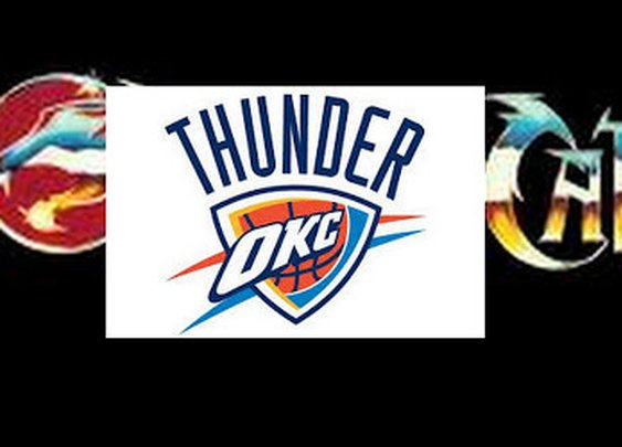 Introducing the OKC ThunderCats ...