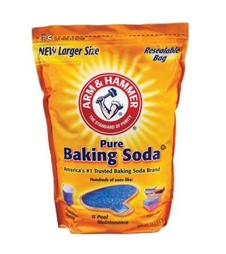 The COUNTLESS Uses for Baking Soda (Besides Baking)!One Good Thing by Jillee | One Good Thing by Jillee