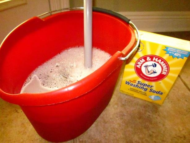 Floor Grease Cutter Cleaner Recipe - Food.com - 393210