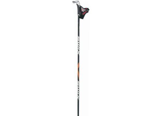 Swix Comp Performance Carbon Composite Ski Pole | Backcountry.com $56