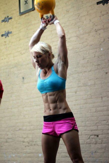 How crossfit athletes should do a calorie deficit | Eat To Perform