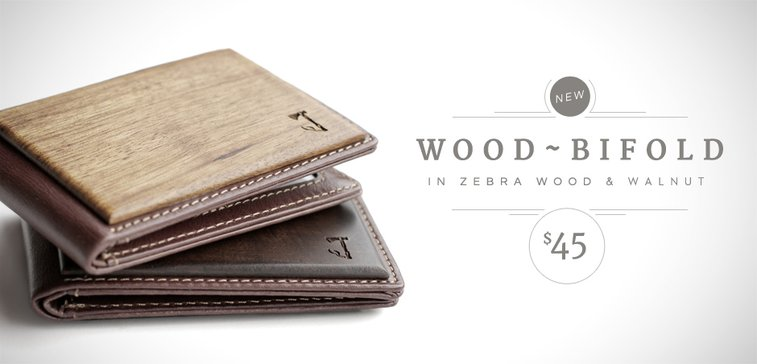 Manly and interesting wallet