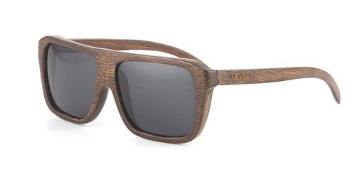 Nelson - Brown | Panda Sunglasses