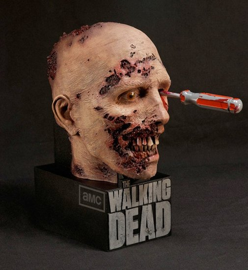 The Walking Dead: The Complete Second Season Blu-ray