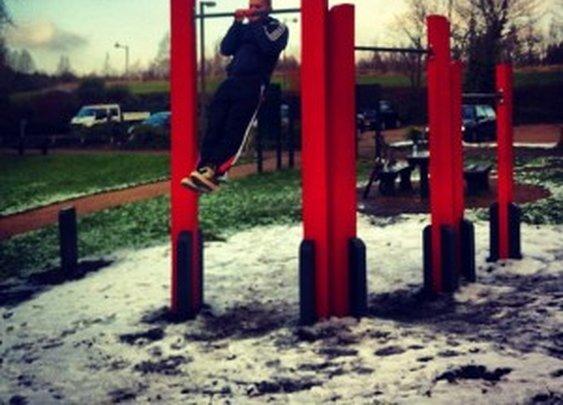 Pull Ups 101 – From Zero to Hero | Boulter Training