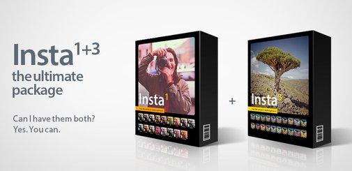 Instagram Filters for Lightroom