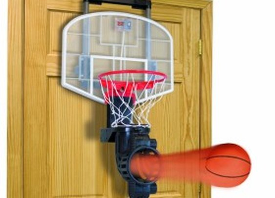 Shoot Again Basketball Hoop | Cheaper Than A Shrink